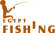 Egypt Fishing Logo