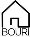 لوجو بوري (فرع سعد زغلول)  - شرق Logo of Bouri, Saad Zaghloul, Port Said